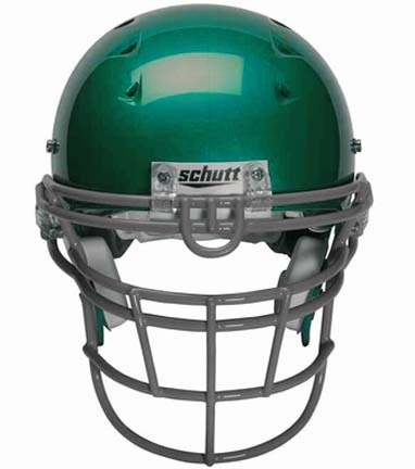DNA Carbon Steel Youth Style Face Guard (DNA-RJOP-UB-DW-YF) (Schutt Football Helmet NOT included)