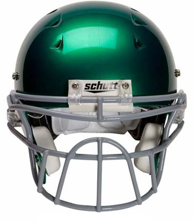 DNA Carbon Steel Youth Style Face Guard (DNA-BD-ROPO-YF)  (Schutt Football Helmet NOT included)