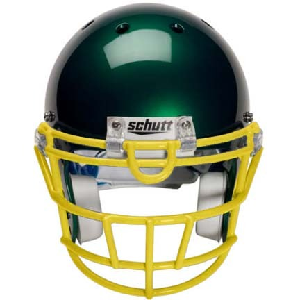 Reinforced Jaw and Oral Protection Youth Flex Face Guard (RJOP-UB-DW-YF) (Schutt Football Helmet NOT included)