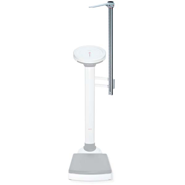 Seca 220 Telescopic Measuring Height Rod Attachment (for use with Seca Column Scales)