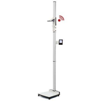 Seca 284, 360 Degree Wireless Measuring Station