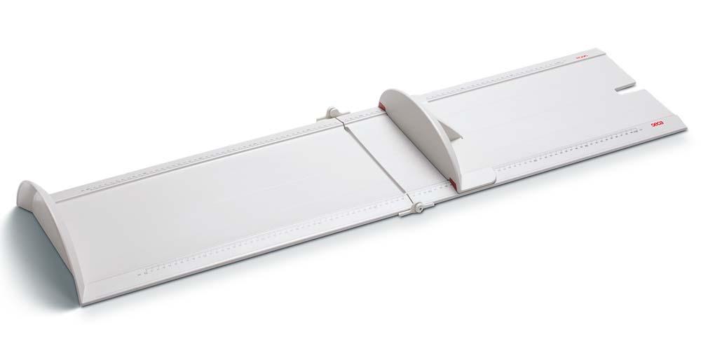 Seca 417 Portable Foldable Infantometer