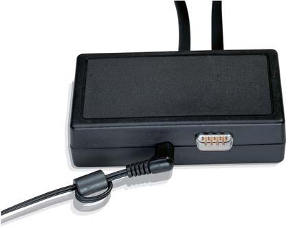 Seca 460 RS232 Adapter Set