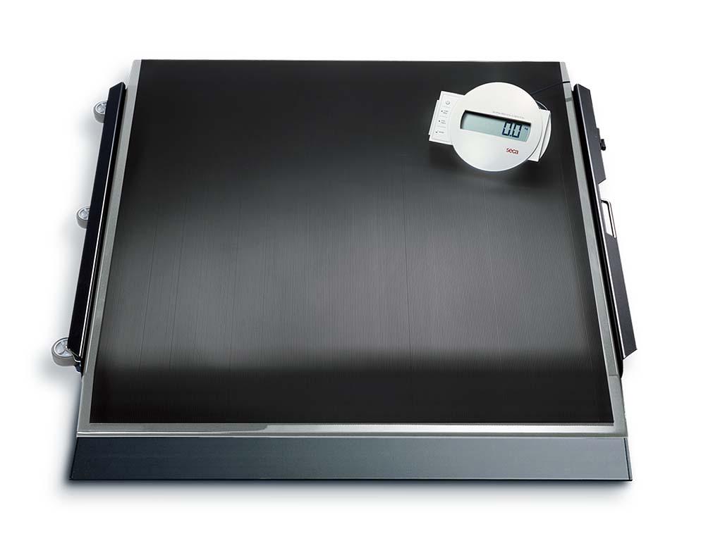 Seca 674 Digital Platform Scale