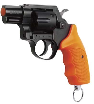 Alpha Competition .22 Caliber Starting Pistol (Starter Gun / Starter Revolver) thumbnail