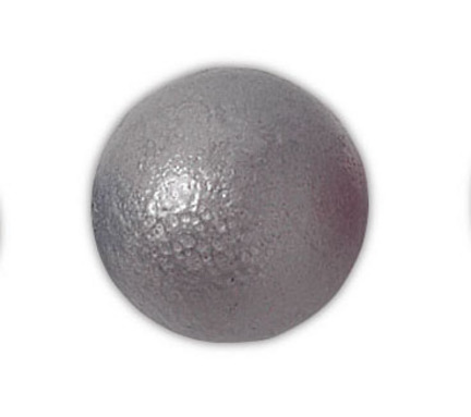 600 gram Iron Javelin Ball