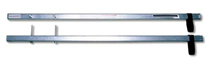 3' Universal Pole Vault Extensions - 1 Pair