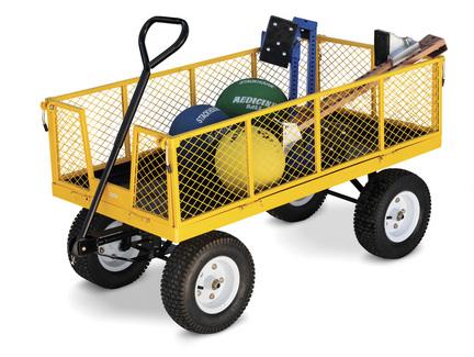 Track Equipment Wagon SKH-TSEW