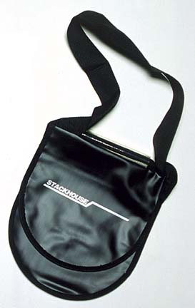 Shot Put and Discus Carry Bag with Strap