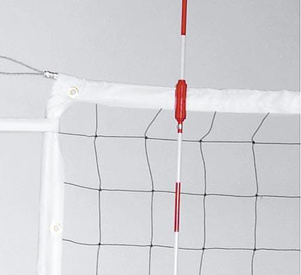 Power Volleyball Quality Net