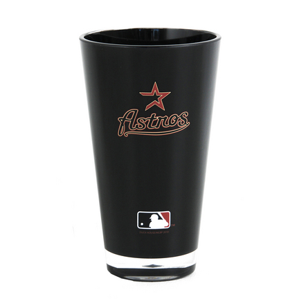 Houston Astros Insulated Tumbler / Cup SMG-DHBBHOUT