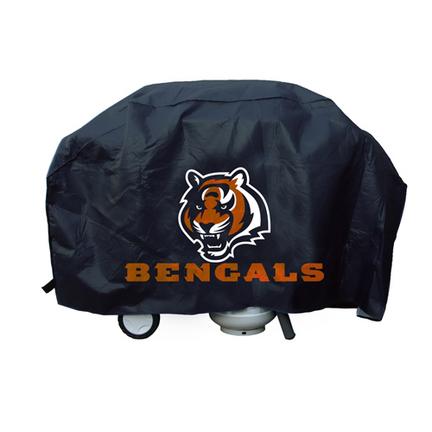 Cincinnati Bengals NFL Licensed Economy Grill Cover