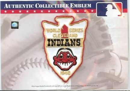 Indians Patch Cleveland Indians Patch Indians Patches