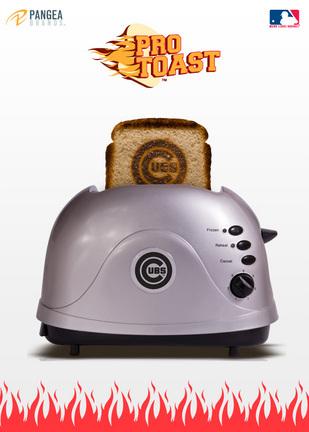 Chicago Cubs ProToast™ MLB Toaster