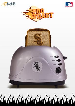 Chicago White Sox ProToast™ MLB Toaster