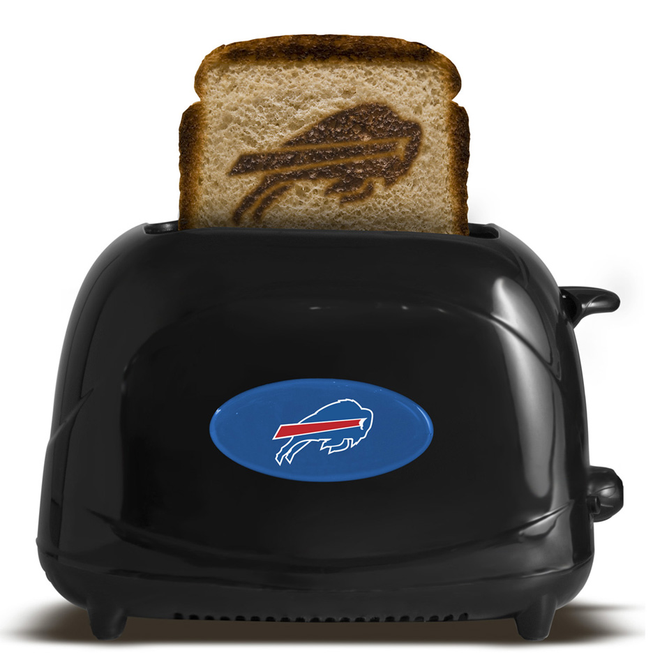 Buffalo Bills ProToast™ Elite NFL Toaster SMG-PROTFBBUFE