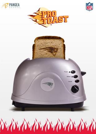 New England Patriots ProToast™ NFL Toaster