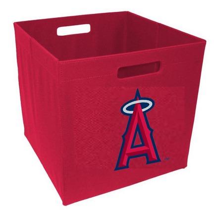 "Los Angeles Angels of Anaheim 12"" Storage Cube"