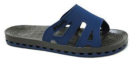 Regatta Basic Men's Sandals (Ash Size 7) from Sensi