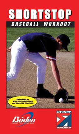 Shortstop Workout DVD