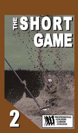 "The Short Game"" (Video) (VHS)"