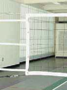 Multi-Sport Badminton / Tennis Net from Spalding