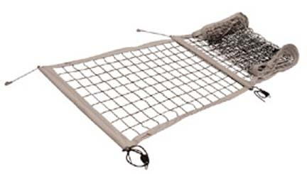 1M Volleyball Net Package from Spalding