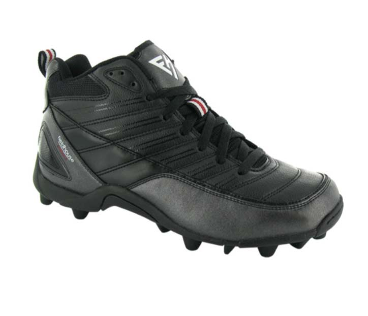 Adult Blitz Mid Football Cleat Shoes