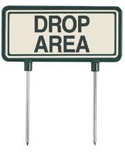 Drop Area
