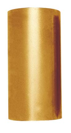 """4 1/4"""" Replacement Straight Shell / Inside Sharpened for the Tour-Cut  and Pro II Hole Cutters"""