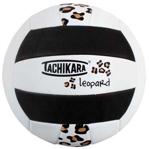 Leopard Sof-Tec™ Volleyball from Tachikara