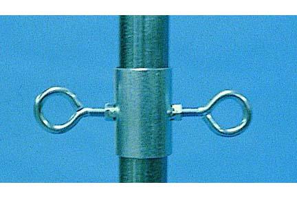 Double Ring Slide (Set of 2)
