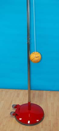 Indoor Tetherball Set