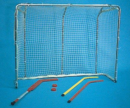 """Replacement Net for 52""""H x 66""""W x 18""""D Large Hockey Goal"""