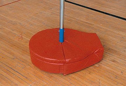 """30"""" x 8"""" Protective Pad for Multi-Use Standards"""