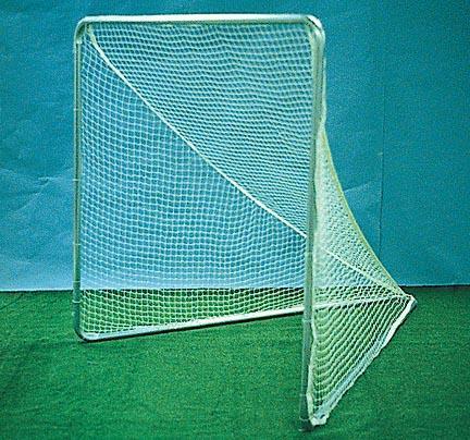 Lacrosse Goal - One Pair