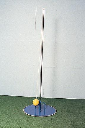 Indoor / Outdoor Tetherball Unit