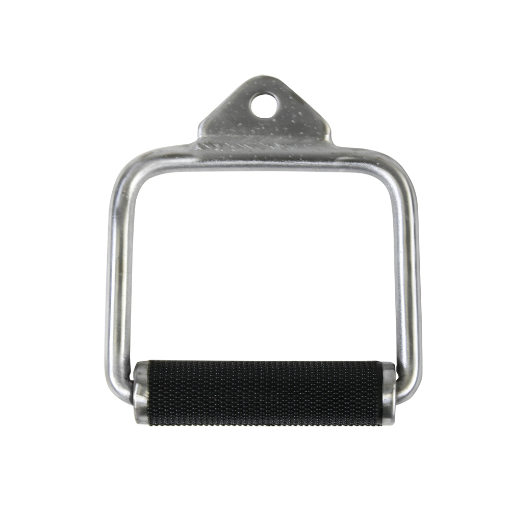 Deluxe Stirrup Chrome Handle from TKO Sports