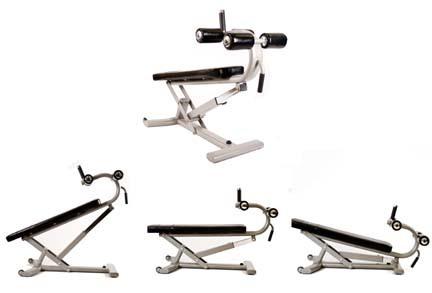 Adjustable | Bench