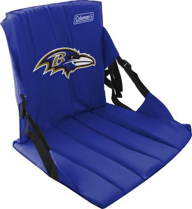 Coleman Baltimore Ravens Stadium Seat
