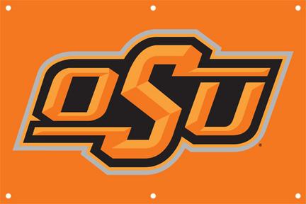 Oklahoma State Cowboys NCAA Fan Banner TPA-TGOKS