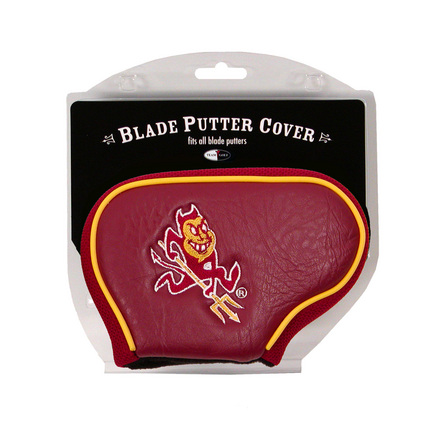 Arizona State Sun Devils Golf Blade Putter Cover (Set of 2) TMG-20301
