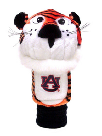 Auburn Tigers Mascot Golf Club Headcover