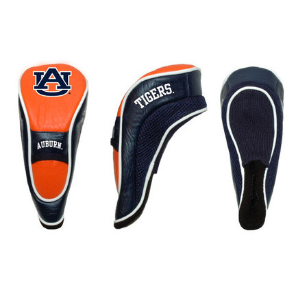 Auburn Tigers Hybrid Golf Headcover (Set of 2)