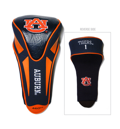 Auburn Tigers Single Apex Jumbo Golf Headcover