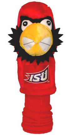 Iowa State Cyclones Mascot Golf Club Headcover