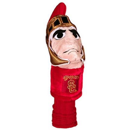 USC Trojans Mascot Golf Club Headcover