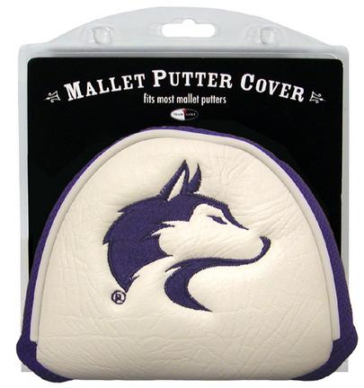 Washington Huskies Golf Mallet Putter Cover (Set of 2)