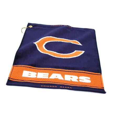 Bears Towels Chicago Bears Towel Bears Towel Chicago