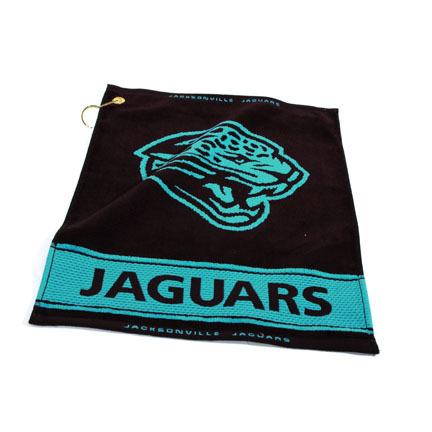 Jaguars Golf Towels Jacksonville Jaguars Golf Towel Jaguars Golf Towel